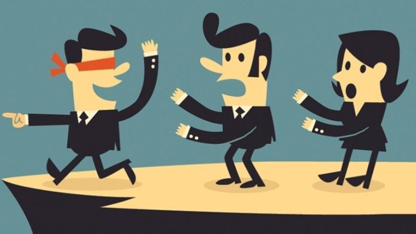 17 errores por los cuales fracasa un emprendimiento